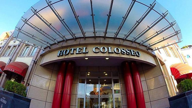 Colosseo photos Exterior Hotel information