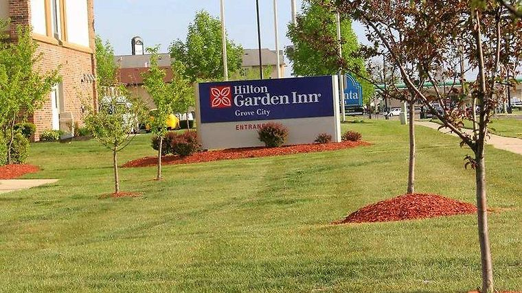 °HOTEL HILTON GARDEN INN COLUMBUS/GROVE CITY, OH 3* (United States)   From  US$ 138 | BOOKED