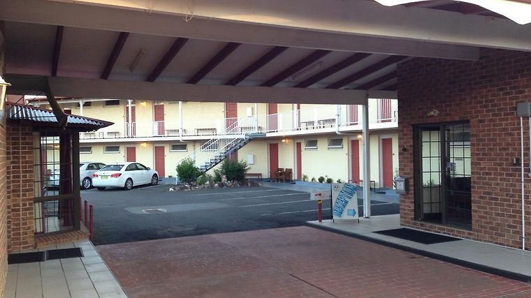 Riverview Motor Inn Exterior Hotel information