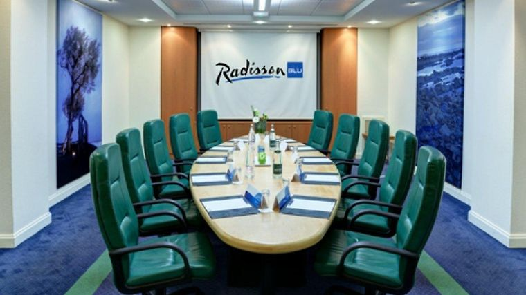 Radisson Blu Hotel Biarritz Business