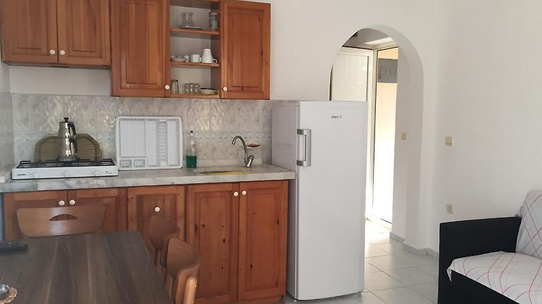 °HOTEL PARADISE GARDEN APARTMENTS GUMUSLUK (Turkey)   From US$ 89 | BOOKED