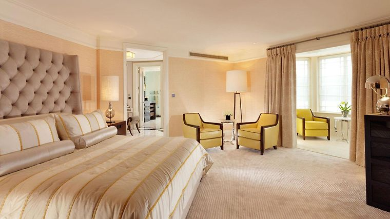 HOTEL THE DORCHESTER LONDON 5* (United Kingdom) - from US$ 1124 ...