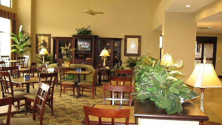 Hampton Inn & Suites Schertz Restaurant