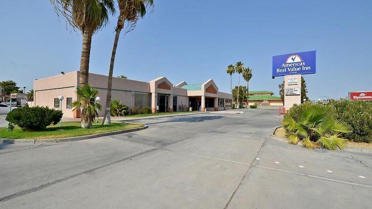 Americas Best Value Inn Yuma photos Exterior