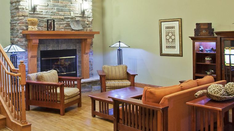 Country Inn & Suites By Carlson; Portage, In Interior