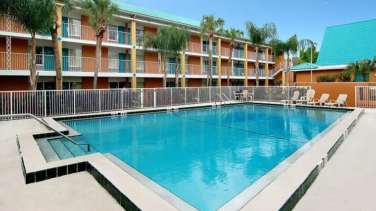 America'S Best Inn And Suites Altamonte Springs Exterior