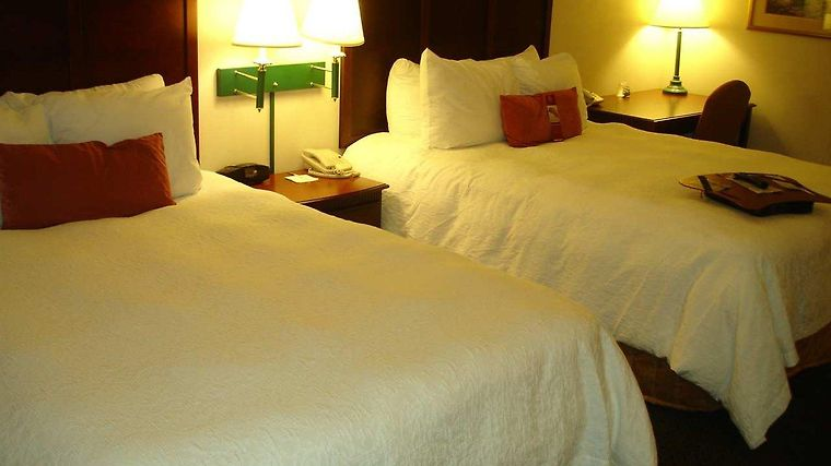 Hampton Inn Chattanooga/Hixson Room