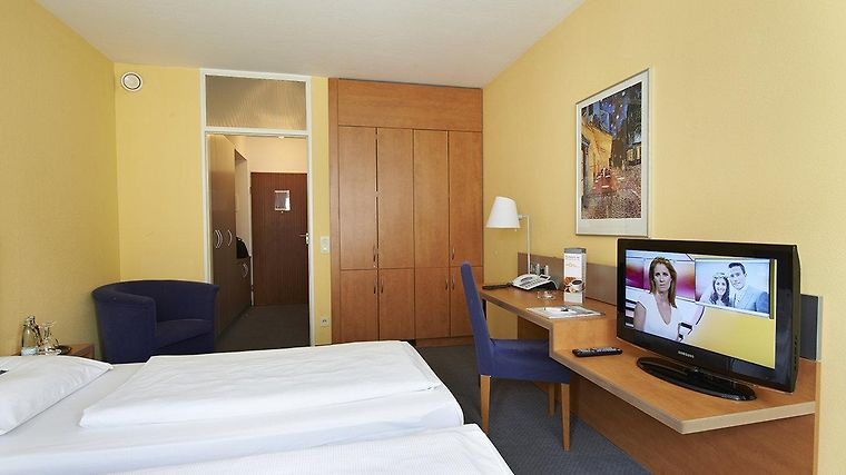 Ghotel Hotel & Living Muenchen-Nymphenburg photos Room