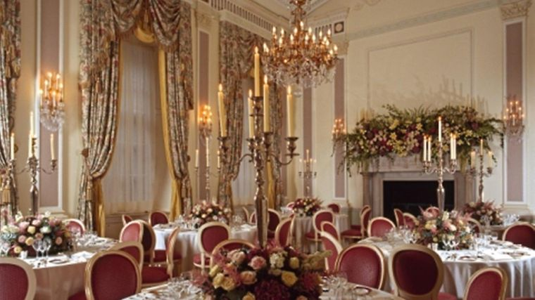 The Ritz London photos Restaurant