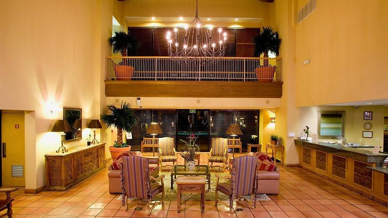 Best Western Plus Scottsdale Thunderbird Suites Interior