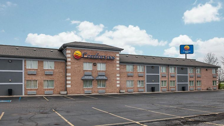 Comfort Inn photos Exterior