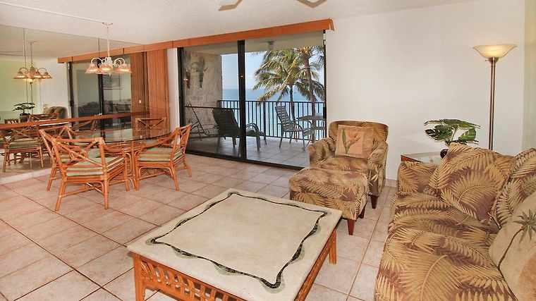 Kihei Beach Condominiums By Alii Resorts photos Exterior Hotel information