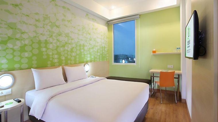 Zest Hotel Airport photos Room