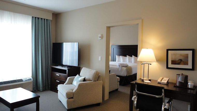 Ramada Emerald Park/Regina East Room