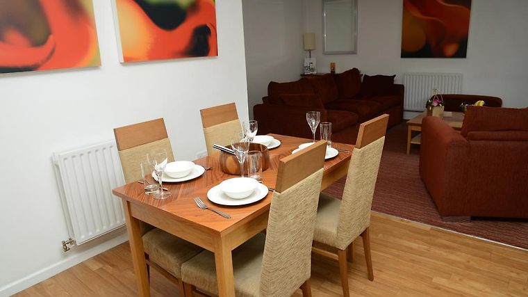 Wonderful °HOTEL PREMIER APARTMENTS NEWCASTLE NEWCASTLE UPON TYNE 4* (United Kingdom)    From US$ 297 | BOOKED