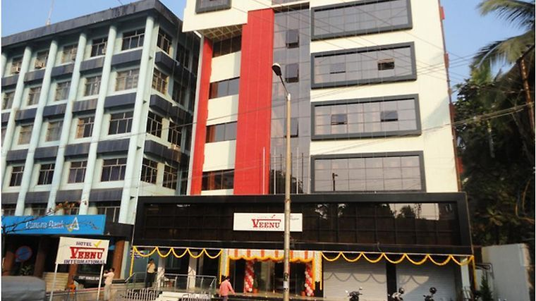 Veenu International Exterior