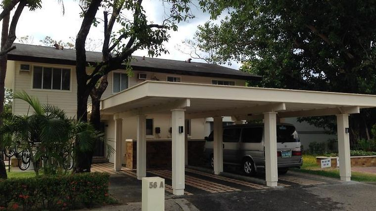 Subic Homes Exterior