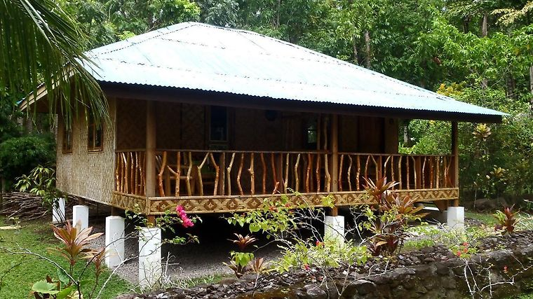 Nypa Style Resort Camiguin Exterior