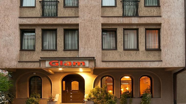 Glam Hotel photos Exterior Hotel information