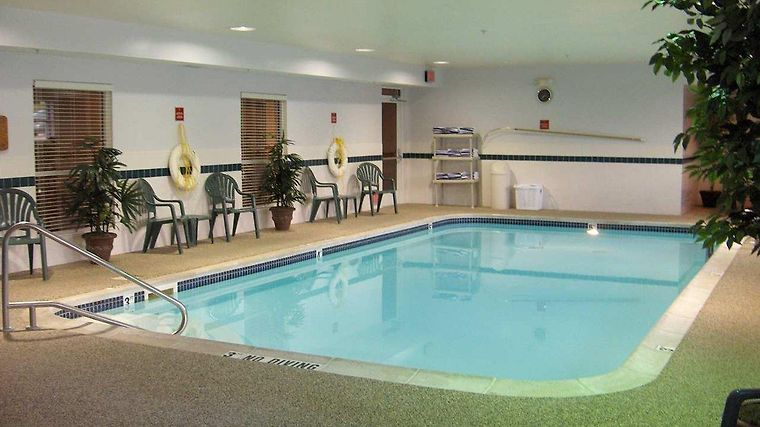 Hampton Inn Lincoln - South/Heritage Park Facilities