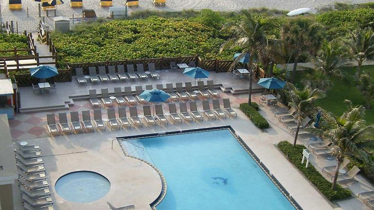 Hilton Singer Island Oceanfront/Palm Beaches Facilities