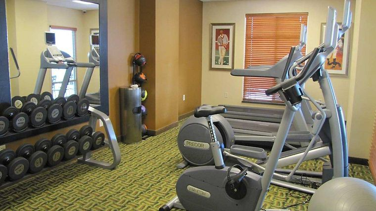 °HOTEL HILTON GARDEN INN RENO, NV 3* (United States)   From C$ 297 | IBOOKED