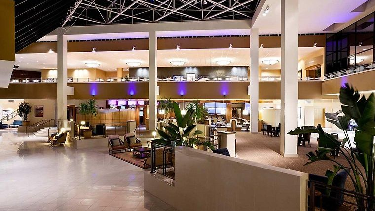 Hilton Stamford Hotel Executive Meeting Center Ct 4 United States From Us 165 Booked