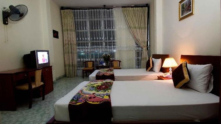 Ha Binh Motel Danang Room