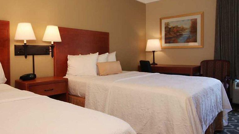 Hampton Inn Tampa-International Airport/Westshore Room