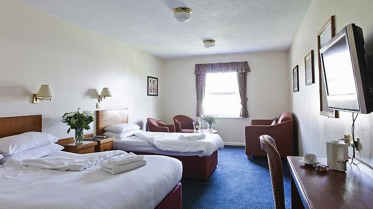 Cobham Lodge Hotel photos Room