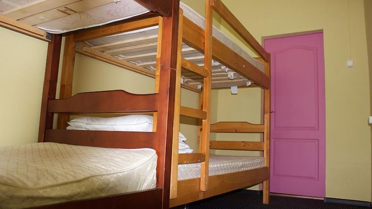 °DOORS HOSTEL MOSCOW (Russia) - from US$ 97 | BOOKED & DOORS HOSTEL MOSCOW (Russia) - from US$ 97 | BOOKED