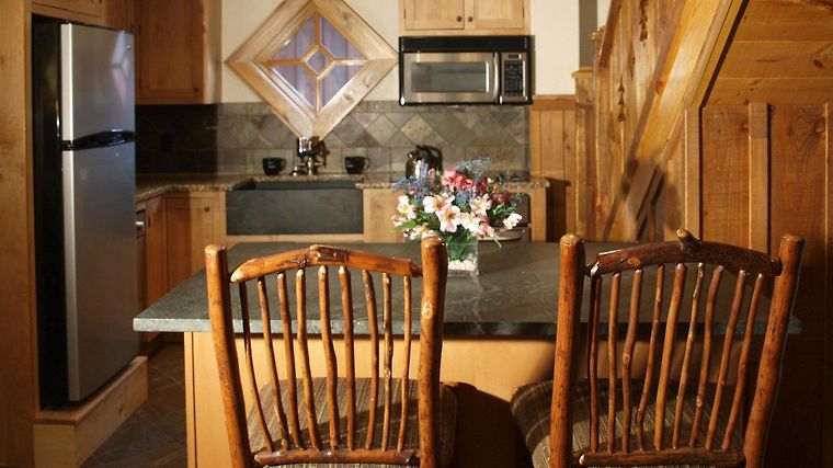 Whiteface Lodge Room