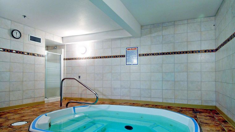 Best Western Plus Baker Street Inn Facilities