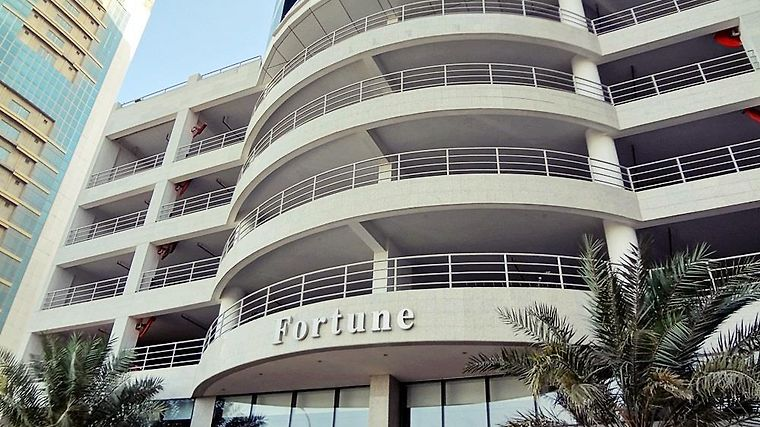 Fortune Plaza By Aaa Homes Exterior
