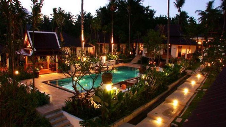 Cocoville Phuket Exterior