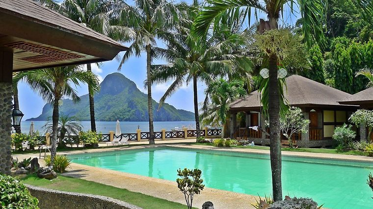 El Nido Beach Hotel photos Exterior