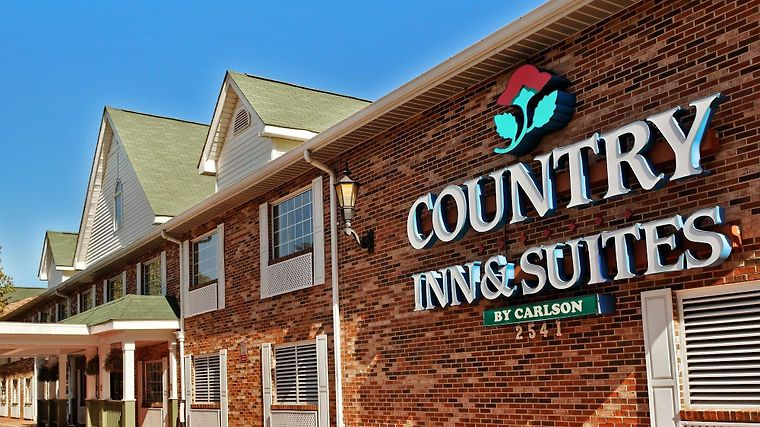 Country Inn & Suites By Carlson, Charlotte I-85,Nc Exterior