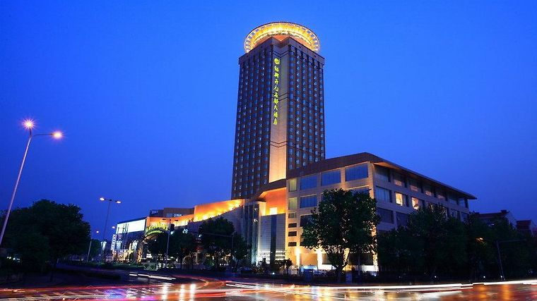 New Century Grand Hotel Shaoxing photos Exterior