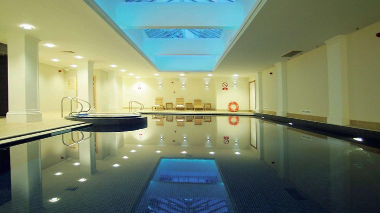 Savill Court Hotel & Spa Facilities