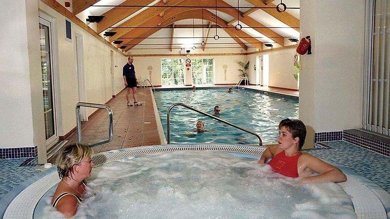 Ardsley House Hotel & Health Club Facilities