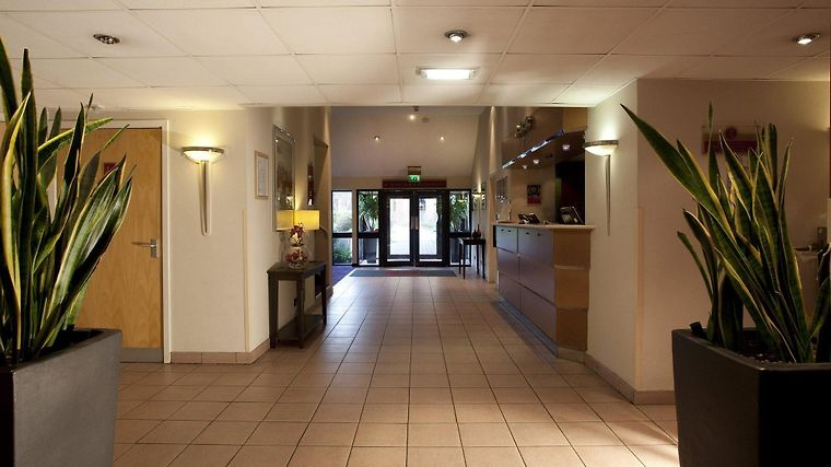 Best Western Nottingham Derby photos Interior