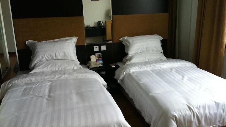 Super 8 Hotel Beijing Capital International Airport Shunyi X Room