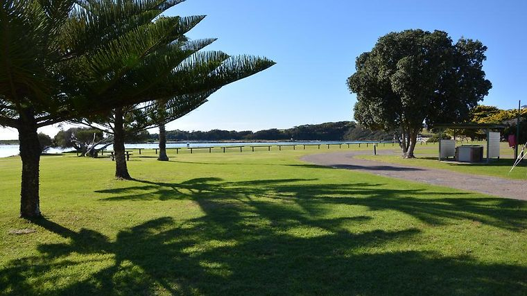 Big4 Narooma Easts Holiday Park Exterior Hotel information