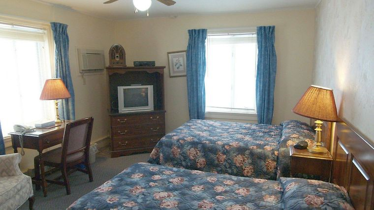 Braeside Country Inn photos Room