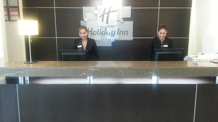 Holiday Inn Uruapan Exterior
