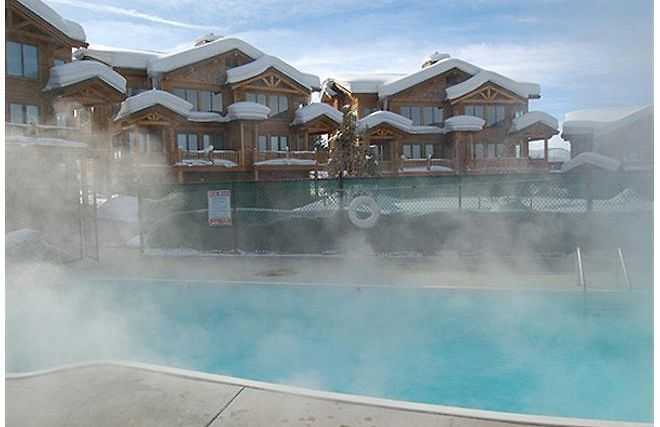 Mountaineer At Steamboat - 4Br + Loft Townhome #M2989 Room