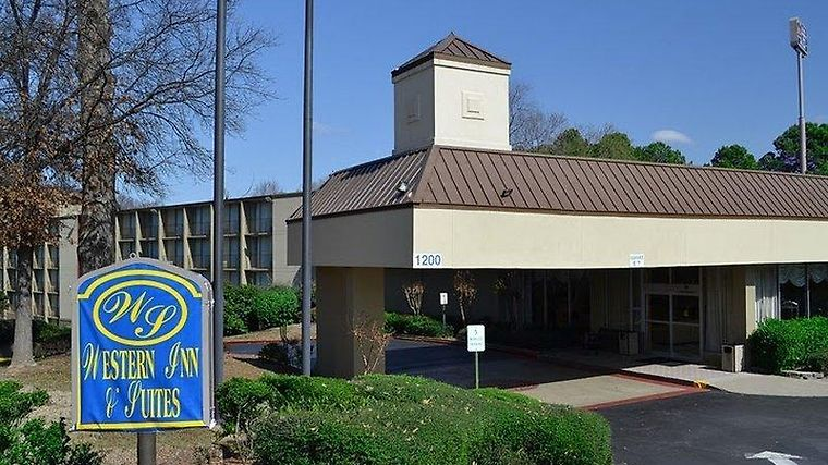 Days Inn And Suites Smyrna Exterior