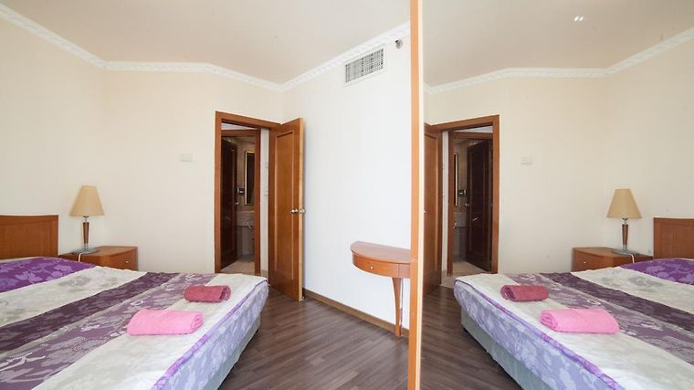 Leonardo Suite Bat Yam Room