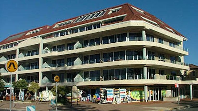 Manly Seaside Holiday Apartments Exterior Hotel information