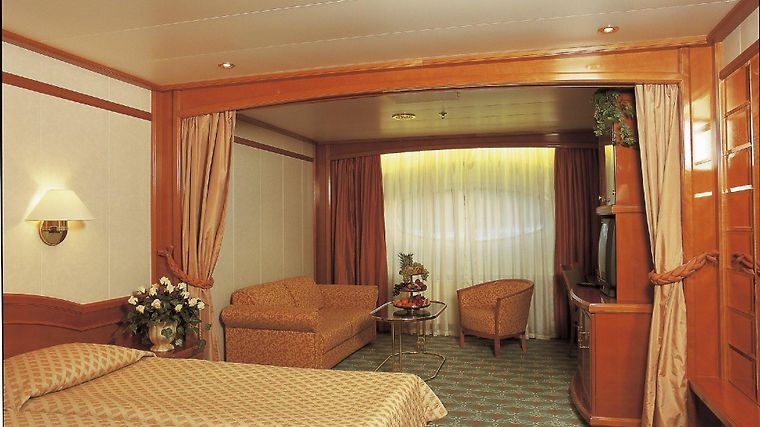 Naantali Spa Room